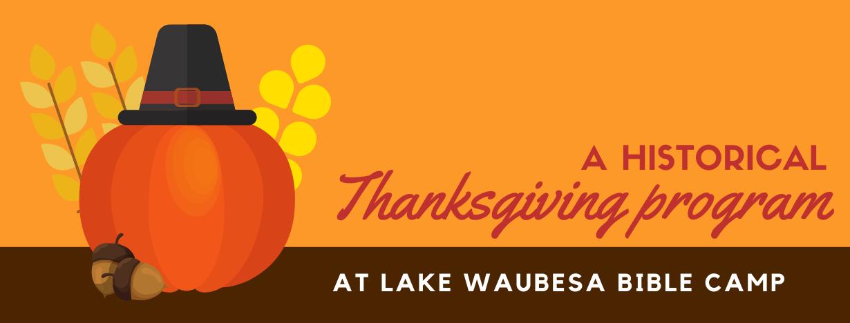 Thanksgiving Website banner 20