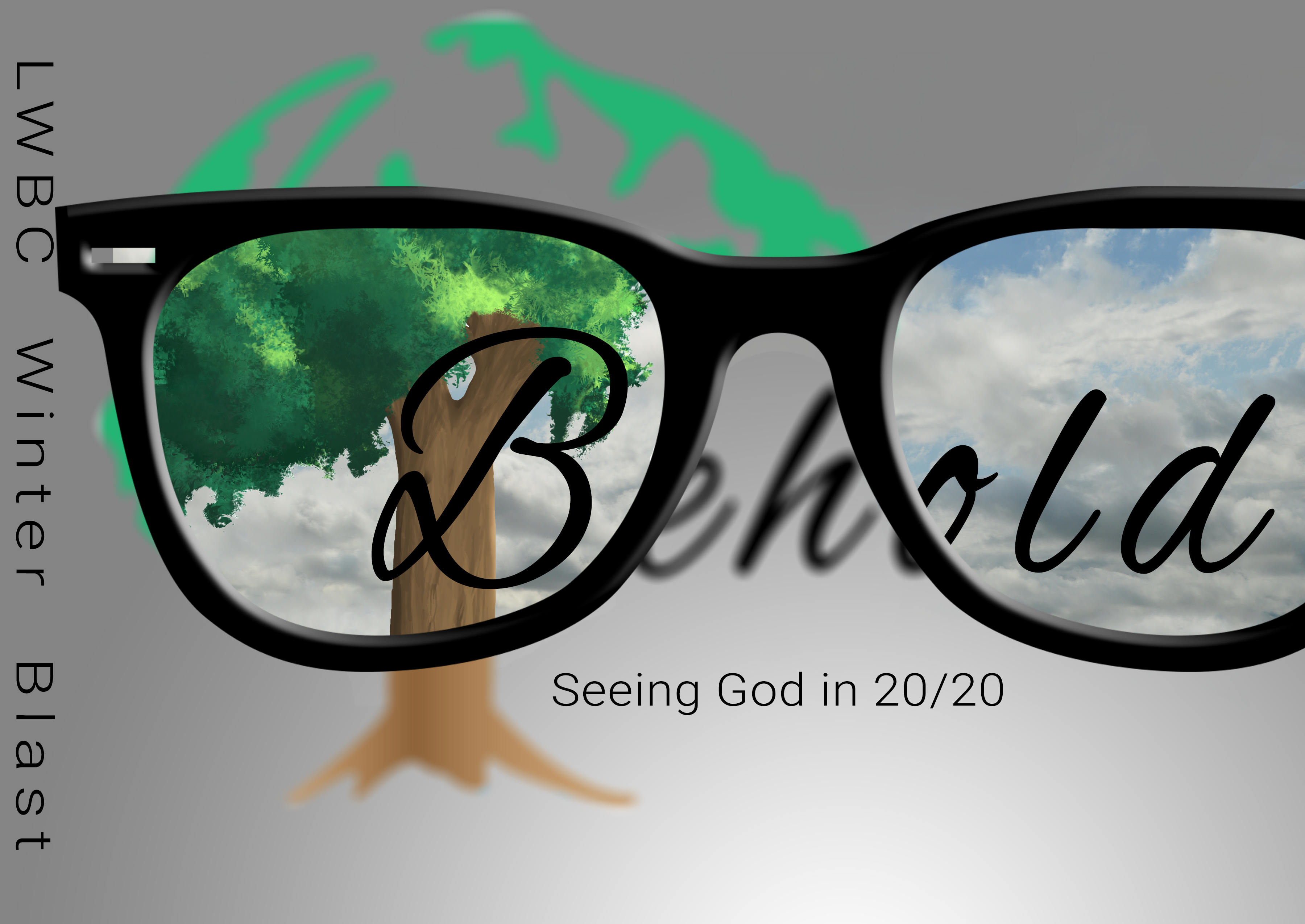 Seeing God in 2020