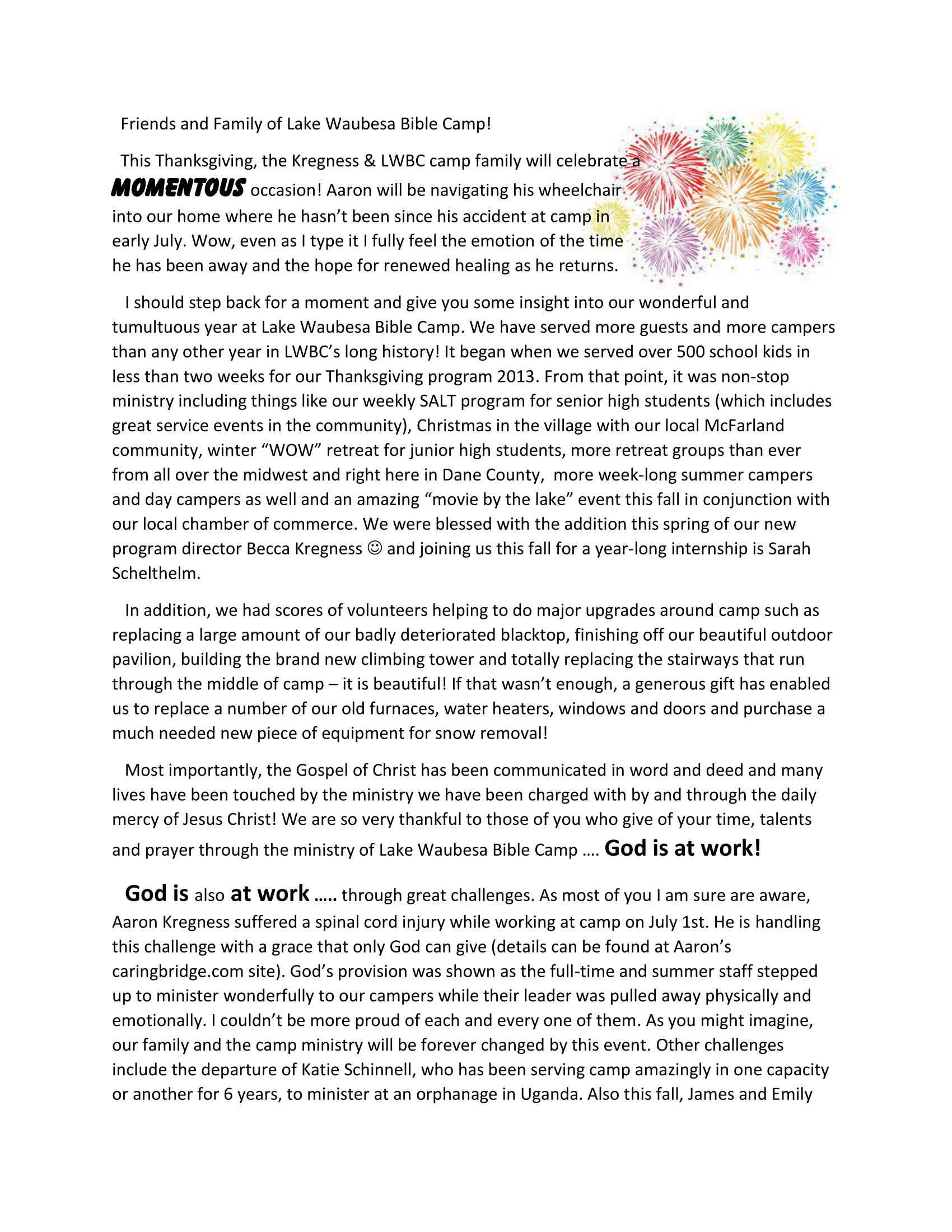 fall 2014 letter-1