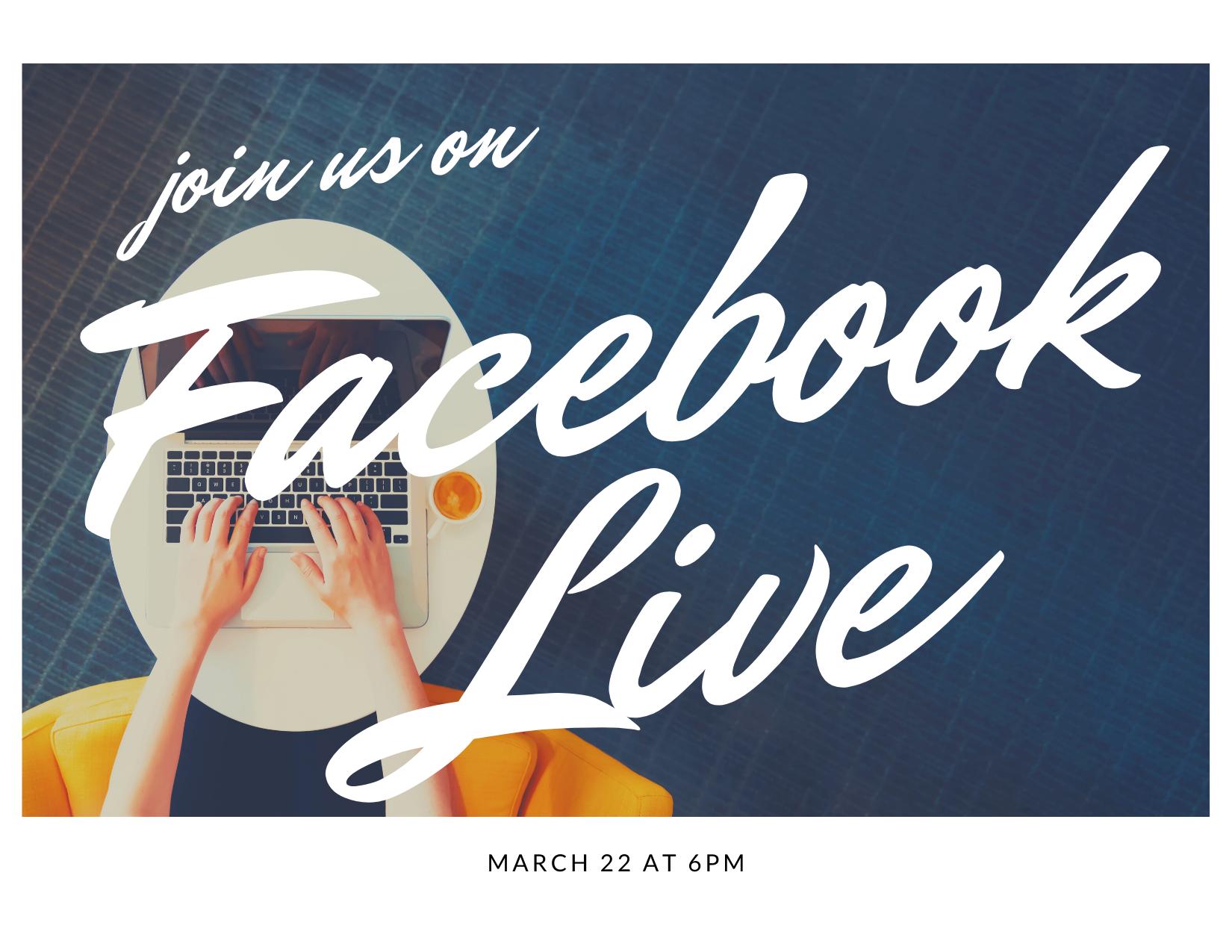 Facebook Live.2